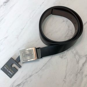 Kenneth Cole Reaction Belt NWT